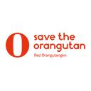 Red orangutangen