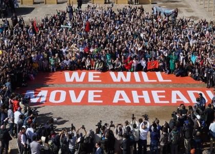 92-gruppens pressemeddelelse ifm. afslutningen på klimamødet COP22 i Marrakesh