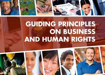 Brev til erhvervsminister Brian Mikkelsen om regeringens arbejde med virksomheders samfundsansvar