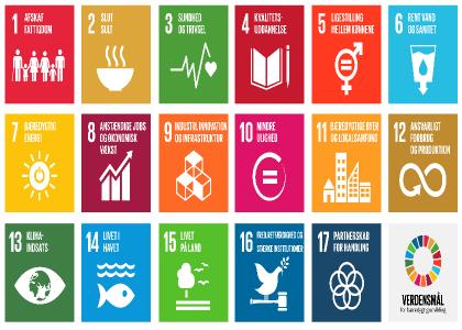 Brev til statsministeren fra 92-gruppen og Globalt Fokus ifm. indspil til nationale SDG handlingsplan